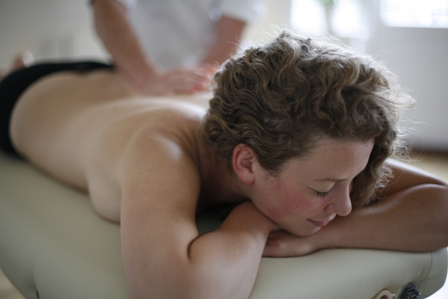 smerter ved gang sex massage København