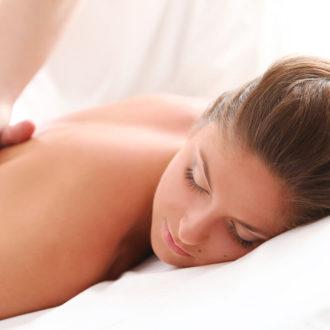 Massagekursus for par